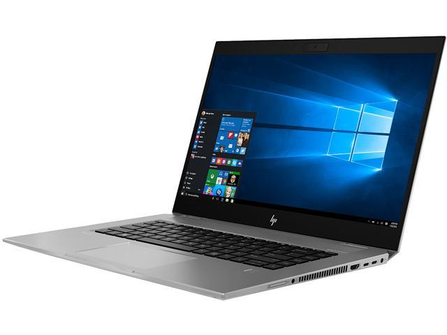 HP ZBook Studio G5 (6TW41EA)